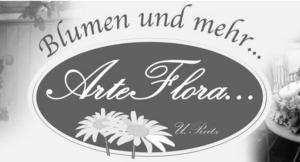 blumen-arteflora